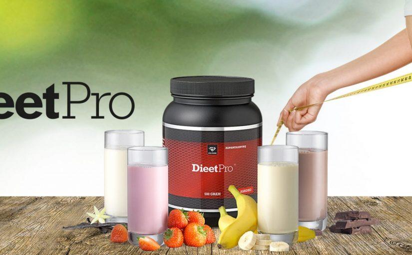 DieetPro Shakes