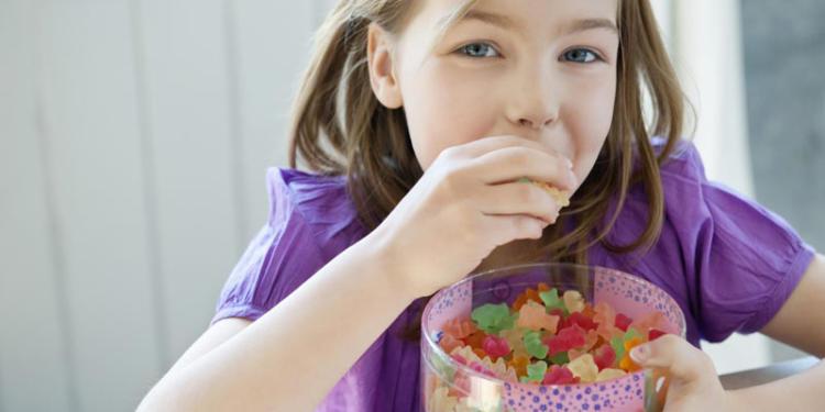 Kinderen en koolhydraten